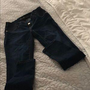 Seven7 maternity jeans
